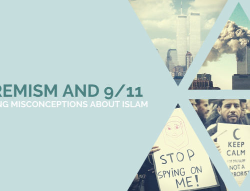Extremism and 9/11